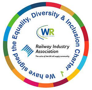 We've signed the Equality, Diversity and Inclusion Charter